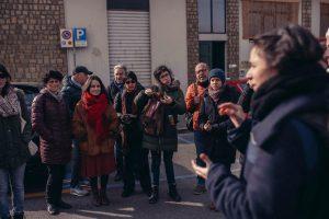 Equal Saree Barcelona urbanismo arquitectura feminista género patios coeducativos infancia participación