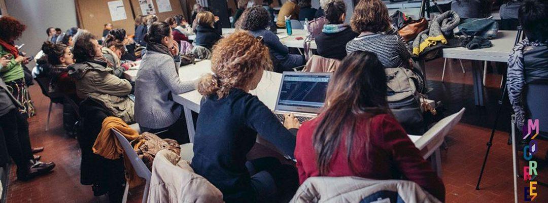 Un gran èxit MOREcongress, el 3r Congrés Internacional en Arquitectura i Gènere.