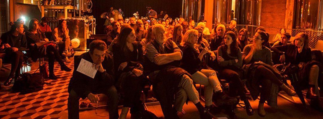 """Equal Saree participa a l'acte de Presentació XXIX Premis Habitàcola """"El pati d'escola"""""""