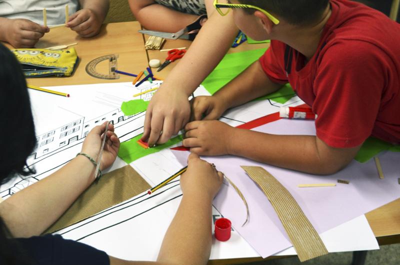 Equal Saree Barcelona urbanismo arquitectura feminista género participación espacio público infancia
