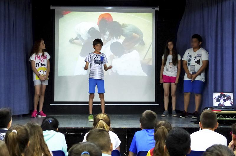 Tallers a l'escola_Fem dissabte a la Plaça d'en Baró_Equal Saree_06