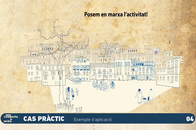 Equal Saree Barcelona urbanismo arquitectura feminista género