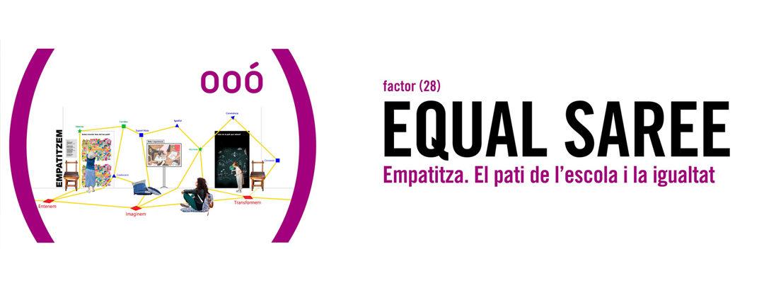 #Empatitzem a l'exposició col·lectiva de l'Escola d'arts plàstiques de Torelló