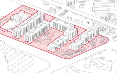 Estudi de millora de l'espai públic a Argentona