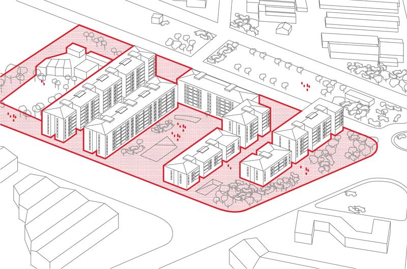 Equal Saree Barcelona urbanismo arquitectura feminista género metodología marcha exploratoria